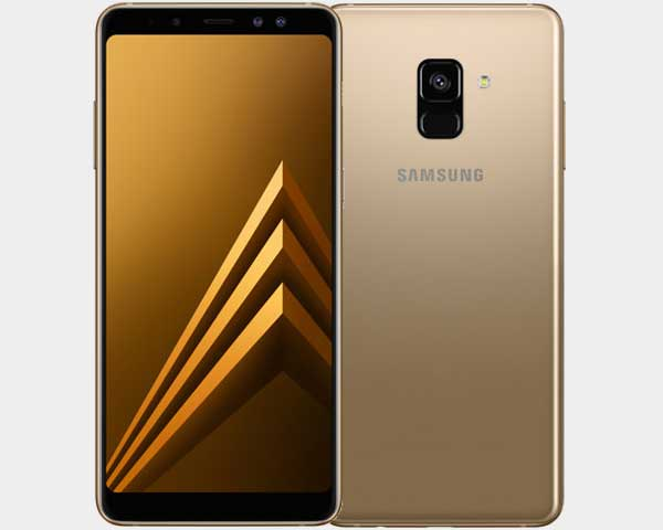 Samsung Galaxy A8 Plus A730